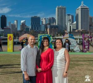 Traveling around cultures with Red Carpet FunctionsRed Carpet Functions Team came together to share smiles, laugh and appreciate each other's distinctiveness at the heart of Brisbane. We continuously gather together to remind ourselves of how beautiful Brisbane's diversity is.